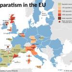 dr. sc. Jadranka Polović: SEPARATIZAM: ROMANTIČARSKA RENACIONALIZACIJA EUROPE ILI GEOPOLITIČKA MANIPULACIJA (1. dio)