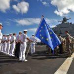 Mario Stefanov: Stvaranje EU vojske (1)