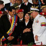 Venezuela: Maduro imenuje generale na ključne vladine položaje