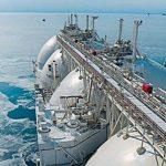 """""""Gazprom"""" u travnju počinje s isporukama LNG plina u Indiju"""