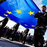 Mario Stefanov: STVARANJE EU VOJSKE (2)