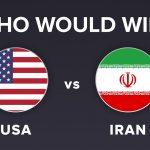 Nepokoreni Iran: razmatranja iranskog nuklearnog sporazuma neće biti