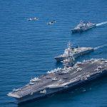 Amerikanci uvode pomorsku blokadu Sjeverne Koreje?