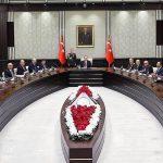 """Tursko Vijeće za nacionalnu sigurnost najavilo """"brze i odlučne"""" mjere na sjeveru Sirije"""