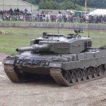 (Video) Turci u Siriji ruše ugled njemačkog tenka Leopard