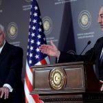 Zoran Meter: Nakon Tillersonovog posjeta: NEMA NAPRETKA U AMERIČKO-TURSKIM ODNOSIMA