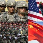 Američki admiral: SAD se mora pripremiti za skori rat s Kinom