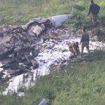 """Ruski PZO sustavi S-200 i """"Buk"""" srušili izraelski F-16 nad Sirijom"""