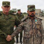 Sirijska vojska priprema veliki napad na Istočnu Gutu