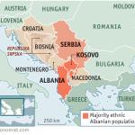 dr. sc. Jadranka Polović, Mario Stefanov: VELIKA ALBANIJA & VELIKA SRBIJA