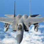 (Video) F-15 Eagle – Neosporni kralj neba