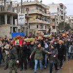 Afrin samo što nije pao: Kurdi evakuiraju civile iz grada