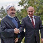 Rusko-iranski sastanak međuvladine komisije: od izgradnje plinovoda i isporuka zrakoplova, do uspostave zone slobodne trgovine