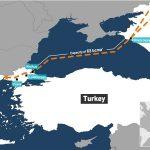 """""""Turski tok"""" ubrzano ide dalje: do turske obale ostalo samo 200 kilometara"""