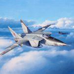 (Video) Kako je Belenkov bijeg otvorio tržište za Mig-25