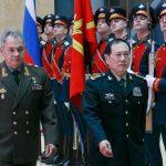 Kineski ministar obrane: Došao sam u Rusiju kako bi SAD vidjele našu čvrstu vezu
