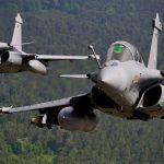 (Video) Egiptu isporučena prva eskadrila Rafalea