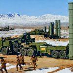 (Video) Objavljeni detalji o ruskoj isporuci sustava S-300 Siriji