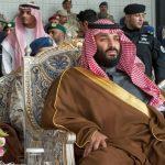 Zoran Meter: Problemi američko-saudijskih odnosa: IZRAEL STRAHUJE OD SAUDIJSKE ATOMSKE BOMBE