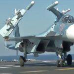 (Video) Kako je Su-27 postao glavni kineski borbeni zrakoplov