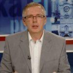 "Intervju sa Zoranom Meterom:  POTREBNA JE NOVA ""KUBANSKA KRIZA"" DA USIJANE GLAVE SHVATE OPASNOST SVOJIH ZABLUDA"