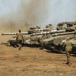 Zoran Meter: POČELO JE! IZRAELSKO-IRANSKI VOJNI SUKOB U SIRIJI