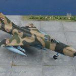 (Video) Najveća zračna bitka Miga-21