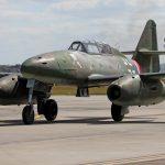 (Video) Posljeratna reinkarnacija lovca Me-262