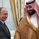 Zoran Meter: STVARAJU LI MOSKVA I RIJAD NOVI NAFTNI KARTEL UMJESTO OPEC-A?
