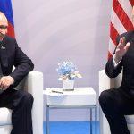 Trump najavio samit s Putinom u srpnju!