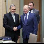 Zoran Meter: Hoće li Rusija trgovati interesima Irana?
