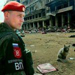 (Video) Ruska vojna policija bit će razmještena na sirijsko-jordanskoj granici